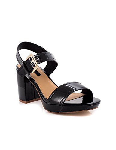 MTNG Sandale Noir 50939 Noir