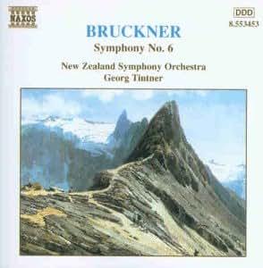 Bruckner Sinfonie 6 Tintner