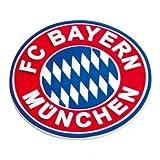 Diverse Bayern München 3D Magnet Trikot [weiß]