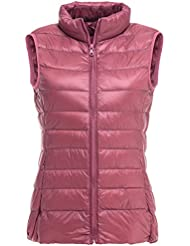 Amazon.co.uk: Gilets and Body Warmers: Sports & Outdoors