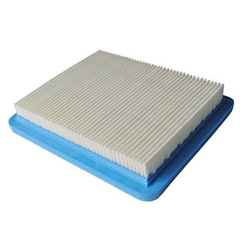 Generic Luftfilter passend Briggs & Stratton Fur 491588S 5043 5043D 399959 4101 B&S