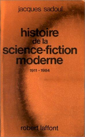 Histoire de la science-fiction moderne, 1911-1984