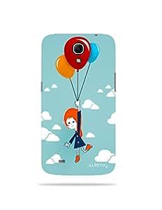 alDivo Premium Quality Printed Mobile Back Cover For Samsung Galaxy Mega 6.3 / Samsung Galaxy Mega 6.3 Back Case Cover (MKD211)
