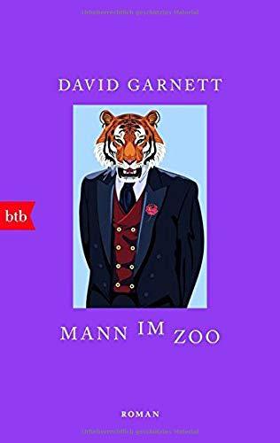 Mann im Zoo: Roman