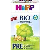 HiPP Pre Bio, von Geburt an, DE-ÖKO-037, Art.Nr.2000-02 - VE 600g