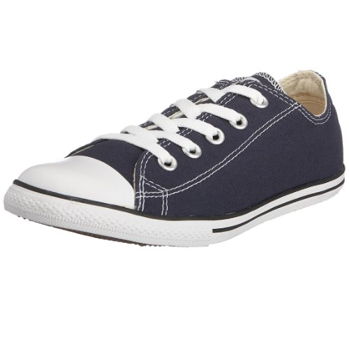 Converse ,  Sneaker unisex adulto Blu (Blau (Athletic Navy))
