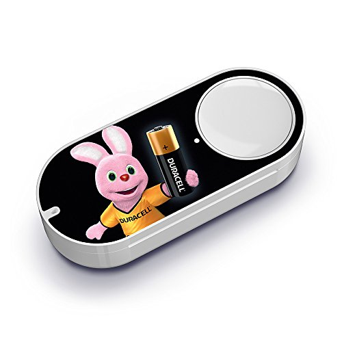 Produktbild Duracell Dash Button