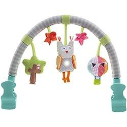 Taf Toys - Arche Hibou Jouets Musical
