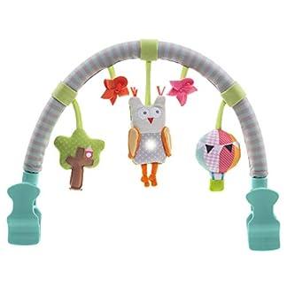 Taf Toys 11875 – Arco musical de carrito búho