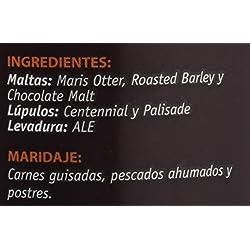 DougallŽs Tres Mares Cerveza Artesanal - 330 ml