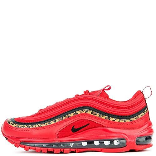 Nike Air Max 97 WMNS Größe 37,5 - Nike Rot Skate-schuhe