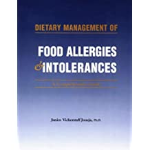Dietary Management of Food Allergies and Intolerances: A Comprehensive Guide