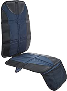 AmazonBasics Car Seat Protector (Black)