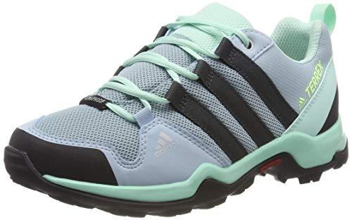 adidas Unisex-Kinder Terrex Ax2r Cp K Fitnessschuhe, Mehrfarbig (Multicolor 000), 36 EU -