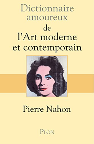 """<a href=""""/node/61215"""">Dictionnaire amoureux de l'art moderne et contemporain</a>"""