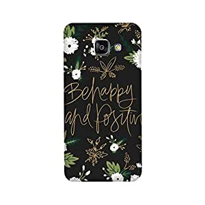 Yashas High Quality Designer Printed Case & Cover for Samsung Galaxy A5 ( 2016 Model ) (Art Patterns)
