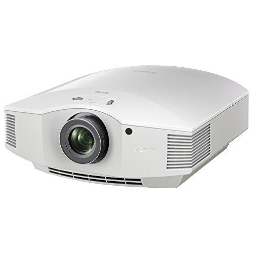 Sony VPL-HW65ES - Proyector (1016 - 7620 mm (40 - 300'), Corriente alterna,...