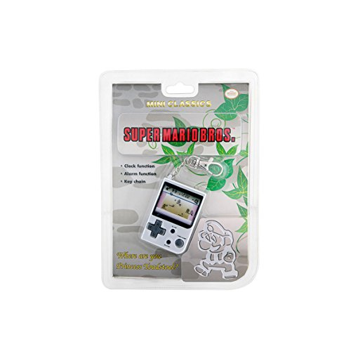 Portachiavi Nintendo Game Boy - SUPER MARIO BROS. - Mini Classics