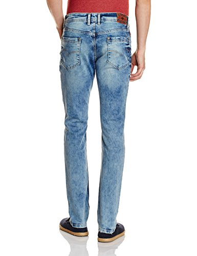 Lee-Cooper-Mens-Slim-Fit-Jeans