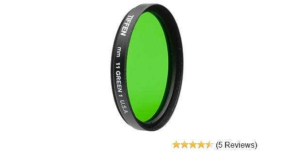 Tiffen 55mm 11 Filter Green