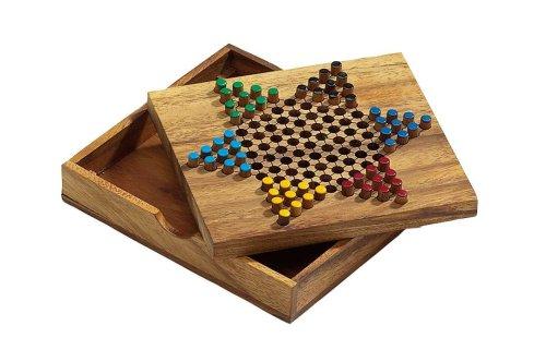 Philos 6332 - Halma, Strategiespiel
