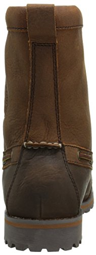 Polo Ralph Lauren Whitsand Boot Dark Brown/Tan