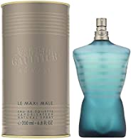Jean Paul Gaultier Le Male Eau de Toilette Sprej, 200 ml