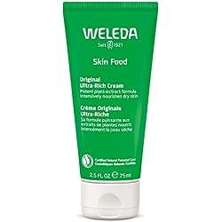 Weleda - Crema per la pelle Skin Food, confezione da 1 (1 x 75 ml)
