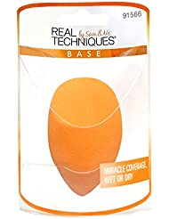 Real Techniques 1426M Miracle Complexion Make-up Schwamm; 1er Pack (1x1 Stück)