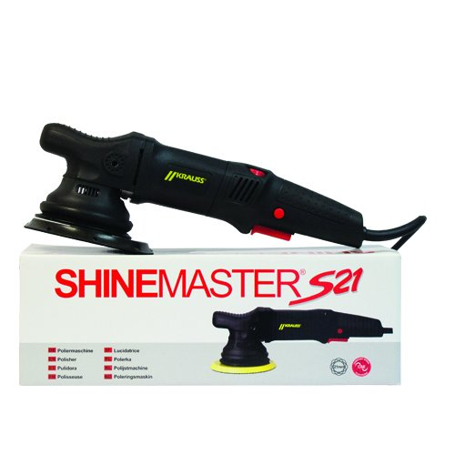NO SWIRLS! XTREME S21 (KRAUSS) DA POLISHER