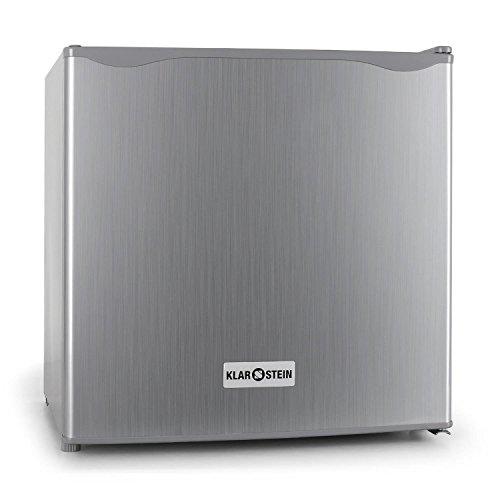 Klarstein frigorifero frigo bar classe a con scomparto for Frigorifero silenzioso