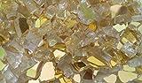 Weiva Feuerglas,Gold reflektierend (für innen und außen zugelassen) (2)