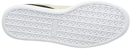 Puma Suede Classic 352634 Sneaker Uomo, Nero (Black/White 03), 44.5