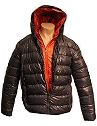 Tisey® F-7 Steppjacke Sweatjacke Herren Winter-Jacke gefüttert Jacke Mantel Daunenjacke sky jacke winterjacke herren winter jacke