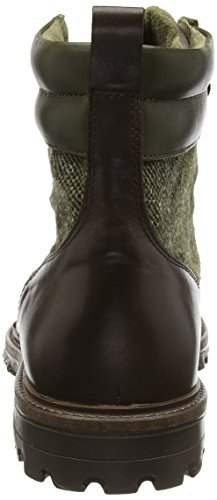 NoBrand Tango, Bottes Classiques homme Braun (Coffee)