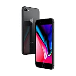 Apple Mq6g2zda Iphone 8 11,94 Cm (4,7 Zoll), (64gb Rom, 12mp Kamera) Space Grau