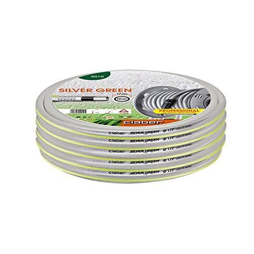 Claber Silver Elegant - Flexible Silver Elegant diamètre 25 m 12 - 17 mm 1/2 \