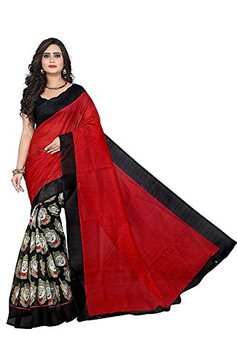 Sarees New Collection Latest Of 2017 Blue By clothsfab-( Sarees For Women...