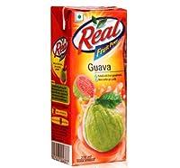 Real Guava, 200Ml Pk 30