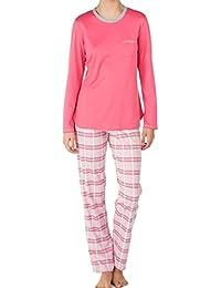 Calida Frieda Pyjama lang Damen
