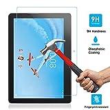 CAheadY 9H HD Pellicola salvaschermo in Vetro temperato per Lenovo Tab E10 TB-X104F Tablet