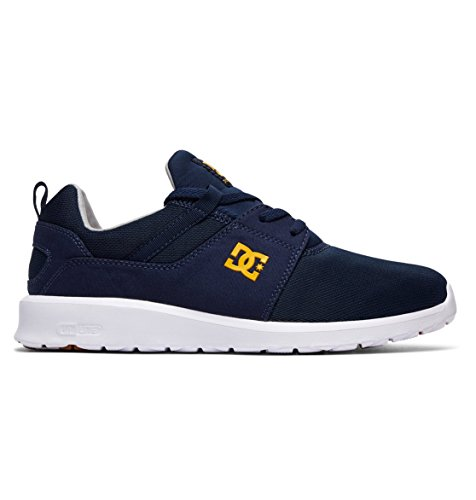 DC Shoes Heathrow - Shoes - Schuhe - Männer - EU 41 - Blau