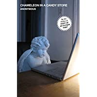 Chameleon in a Candy Store (Oxygen Thief Diaries Book 2) (English Edition)