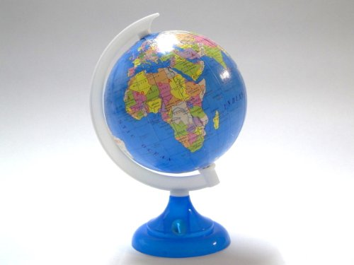 Stationery - Taille-crayons mappemonde globe terrestre