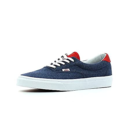 Vans Era 59 Varsity Navy True White