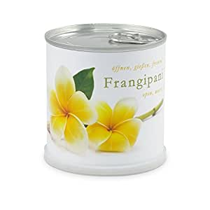 Extragifts Fiori in lattina - Frangipani