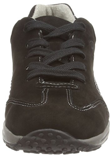Basses Gabor Black Geno femme Sneakers vvqSFpan