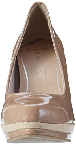 Marco Tozzi Damen 22433 Pumps Pink (Candy 535)