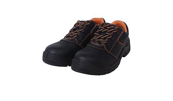 Festnight Scarpe AntinfortunisticheScarpe da Lavoro Nero