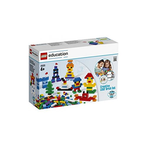 Creative-LEGO-Brick-Set